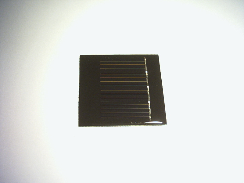 1 2 Resin Panel : V ma monocrystalline resin solar panel